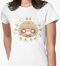 Sloth Face T-Shirt