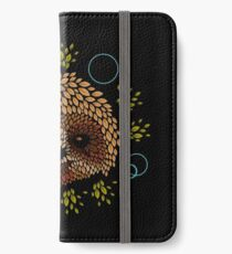 Sloth Face iPhone Wallet/Case/Skin