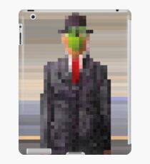 The Son of Man iPad Case/Skin