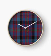 Cochrane Azure Clock