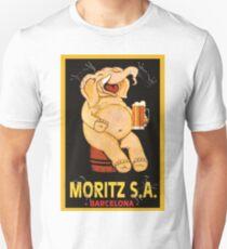 Beer Moritz Barcelona T-Shirt