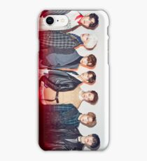 Got7 Never Ever iPhone Case/Skin