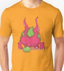 The Jenna Monster Unisex T-Shirt