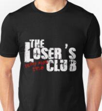 the Loser's Club Unisex T-Shirt