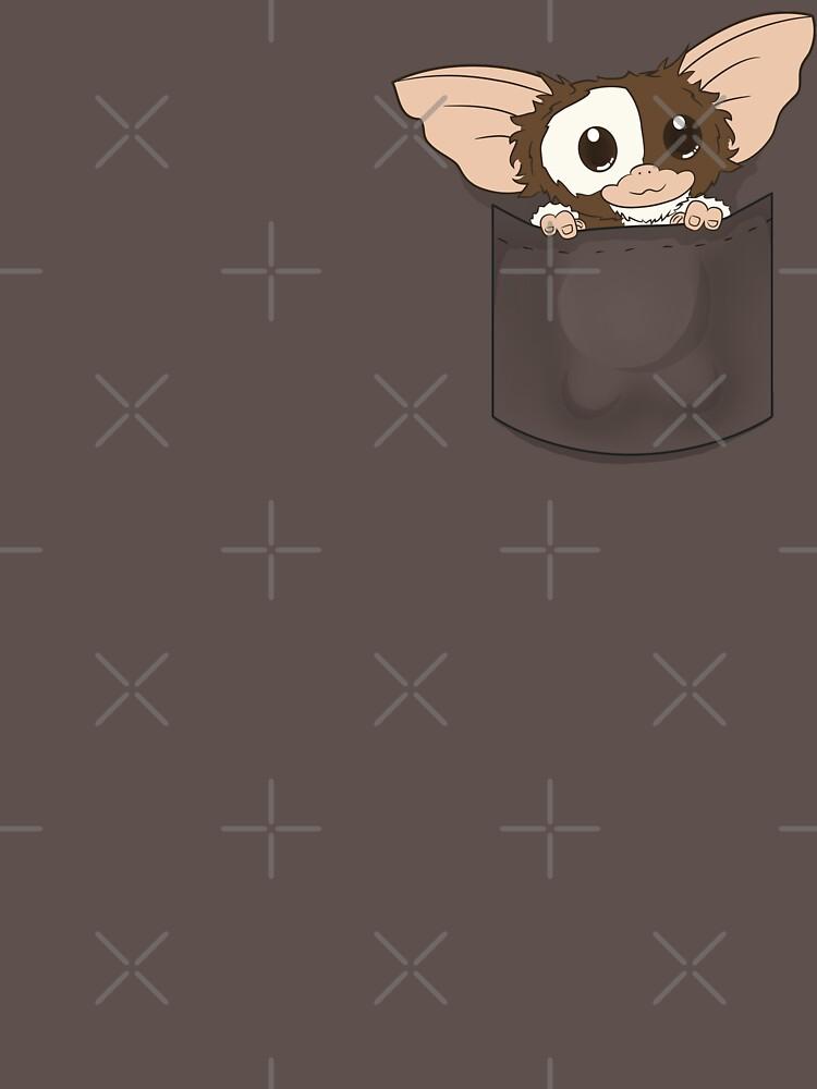 Pocket Gizmo de LiRoVi