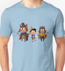 Hi-Diddle-Dee-Dee! T-Shirt