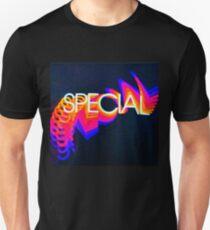 "FRANKLIN FUENTES ""SPECIAL"" Unisex T-Shirt"