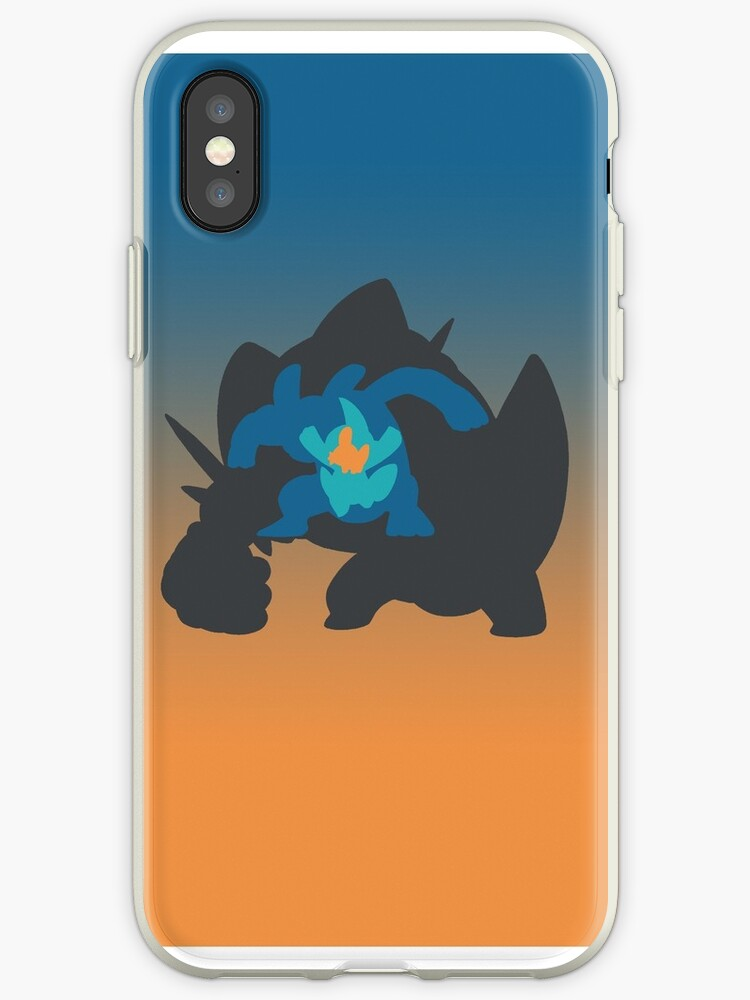 swampert iphone