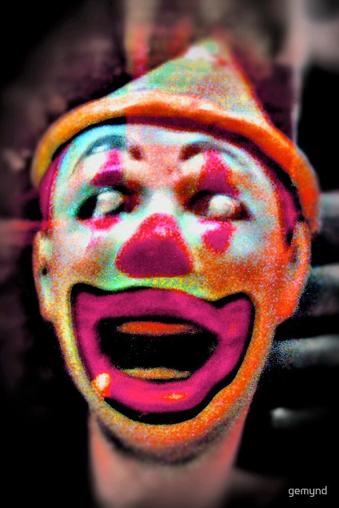 Clown by gemynd