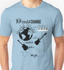 What do I know? T-Shirt