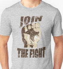 Join the Fight! T-Shirt