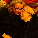 mom. love. by cristina