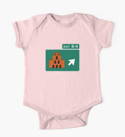 EXIT 8-4 Kids Clothes