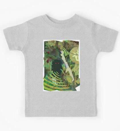 Jungle Monster ! Kids Clothes