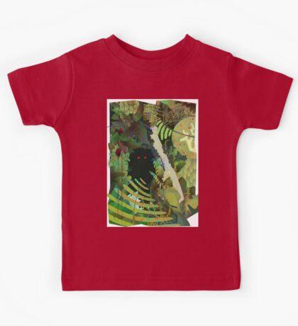 Jungle Monster ! Kids Clothes