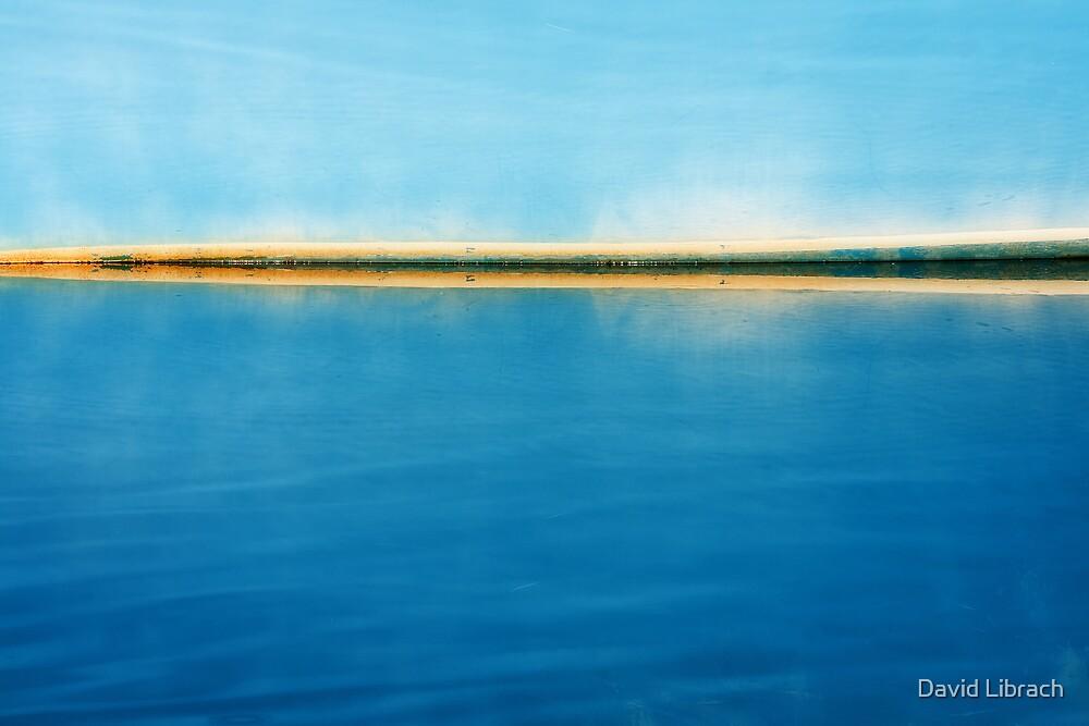 Waterline by David Librach - DL Photography -