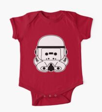 Cassette Trooper Kids Clothes