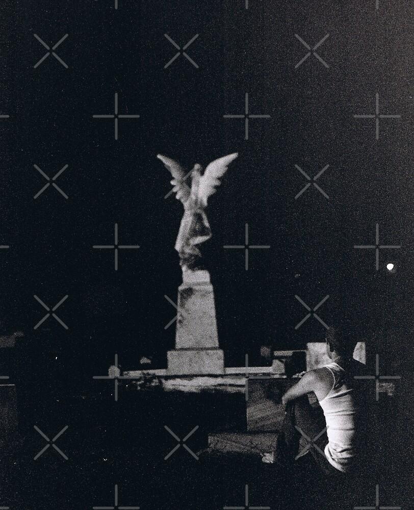 Angel 1 by Marita