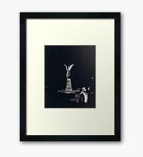 Angel 1 Framed Print