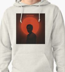 WAKING AT DAWN - ROY WOODS Pullover Hoodie