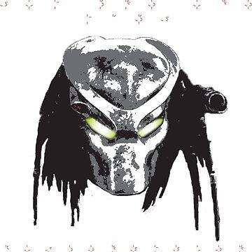 Predator by MachineGear