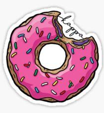 KKG Donut Sticker