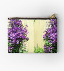 Country Posies Studio Pouch