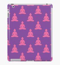 buddha pattern iPad Case/Skin