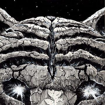 Fearful Symmetry by derekstewart