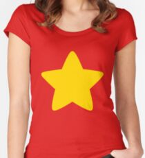 Steven Universe Cosplay Women's Fitted Scoop T-Shirt