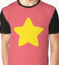 Steven Universe Cosplay Graphic T-Shirt