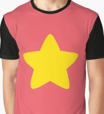 Steven Universe Cosplay Top & Pants Graphic T-Shirt