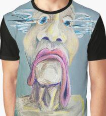 Dazed Graphic T-Shirt