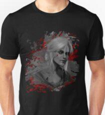 Ciri - The Witcher T-Shirt