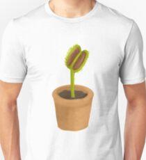 Sam!!! the Plant Unisex T-Shirt