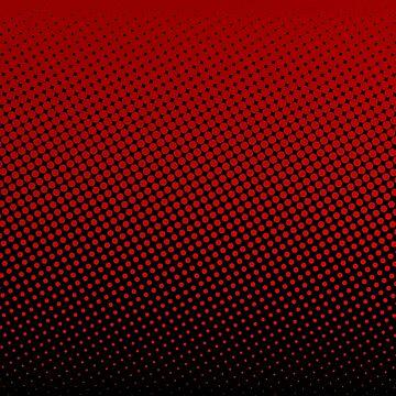 Polka-dot gradient by plaidfluff