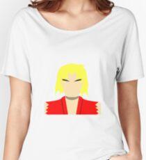 Ken Vector Women's Relaxed Fit T-Shirt