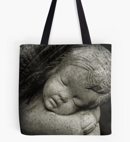 A little Angel Tote Bag