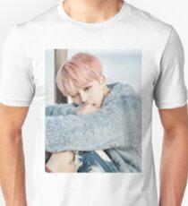 Jimin BTS Unisex T-Shirt