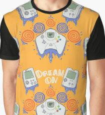 Dream On... Graphic T-Shirt