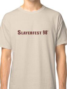 Slayerfest 98' Classic T-Shirt