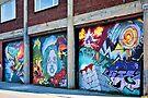 Street Art VII by PhotosByHealy