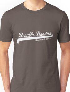 Benalla Bandits Baseball Unisex T-Shirt