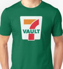 VAULT 7 Unisex T-Shirt