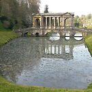 Bath Venician Bridge by Deeful