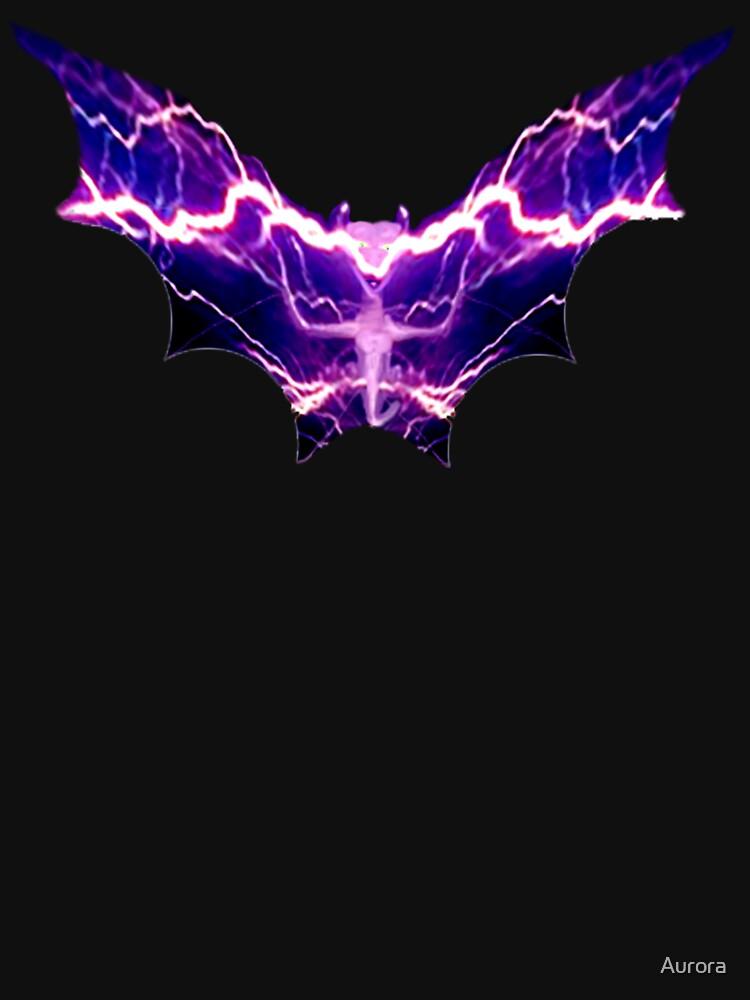 Storm draik by Aurora
