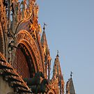 St Marks Square Venice by Deeful