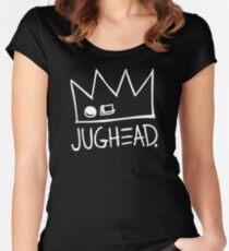 Jughead Women's Fitted Scoop T-Shirt