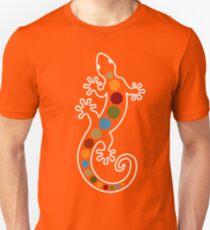Australian Gecko Unisex T-Shirt