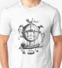 vintage scientiarum favore T-Shirt